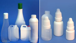 Sole Indenting Agent for Innovative design from quality and sound manufacturers of plastic packaging items for Bluk drug and fine chemicals.